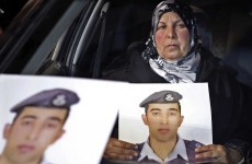 'We will eradicate them' - Jordan launches full assault on Islamic State after hostage killing