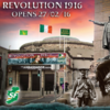 The Rising: Sinn Féin is booking out the Ambassador Theatre for most of 2016