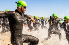 Three very simple ways to make you (even) faster at triathlons