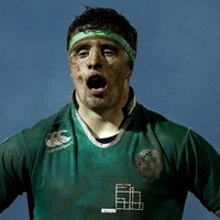 Ireland U20s off to impressive Six Nations start with seven-try win in Italy
