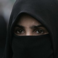 Italy takes first steps to banning face veil