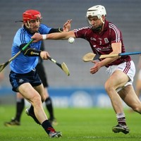 Regan strikes late to nick the Walsh Cup for Galway