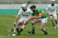 Shefflin and Ballyhale brush Gort aside to close in on All-Ireland club crown