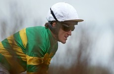 AP McCoy will retire from racing at the end of the season