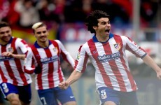 Ruthless Atletico trash Real in fiery Madrid Derby
