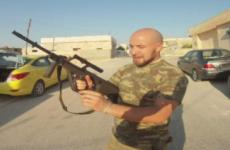"Irishman who fought in Syria: ""I wasn't radicalised"""