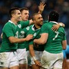 Captain O'Connell delighted to see Tommy O'Donnell excel for Ireland