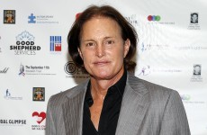Woman killed as Bruce Jenner crashes car in paparazzi chase