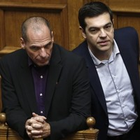 'Ireland will show solidarity with Greece'