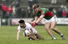 As it happened: Kerry, Mayo, Cork and the rest of the day's action - Allianz football league match tracker