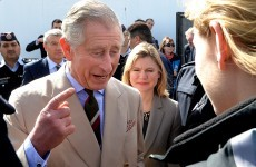 "Prince Charles is ""alarmed"" by the radicalisation of young Muslim men"