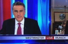 Sky News gets politician's name wrong in interview, extreme awkwardness ensues