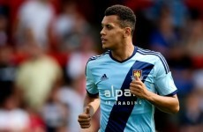 Former Man United prodigy Ravel Morrison has had his contract at West Ham cancelled