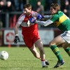 1-5 for Paul Geaney as Kerry get first league win against 14-man Derry