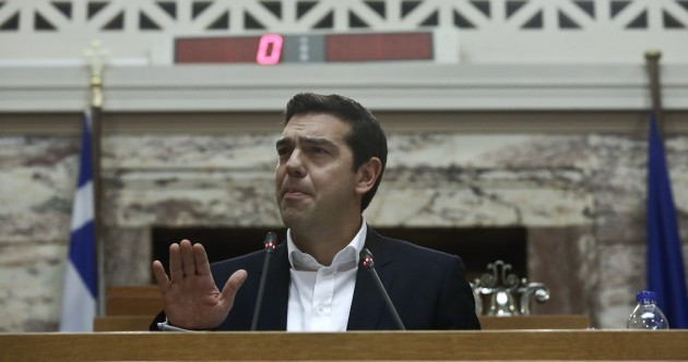 Greece says no to bailout extension, but pledges to honour its debt