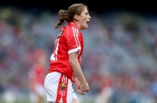 The Cork ladies footballers have started 2015 in rather ominous form
