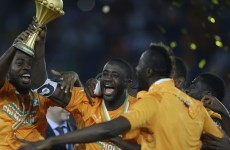Goalkeeper scores winning penalty as Ivory Coast's 23-year wait for African glory ends