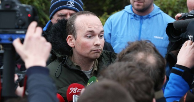 Paul Murphy released from garda custody, says he didn't answer questions about Jobstown
