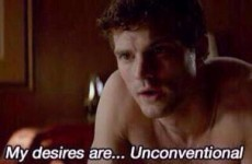 This amusing Fifty Shades of Grey meme is probably better than the film