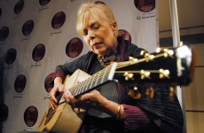 Sitdown Sunday: Joni Mitchell's mystery illness, public shaming, and RIP David Carr