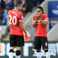 Carragher: Falcao & Van Persie partnership doesn't work, Rooney wasted in midfield