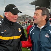 Here's the 36 GAA fixtures to keep an eye on this week from county, club and colleges