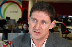 Watch Eamon Ryan explain why the Greens would do a deal with anyone (including Sinn Féin)