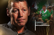 Here's the trailer as Limerick's Ciarán Carey gets the Laochra Gael treatment tomorrow