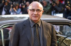 People are very mad that Bob Hoskins was left out of the BAFTA memorial film