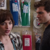 B&Q ask staff to read Fifty Shades of Grey to prepare for queries about cable ties and rope