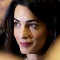 Amal Clooney is joining the Hooded Men's legal team