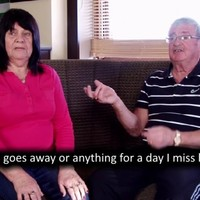 Let these Irish pensioners teach you everything about love