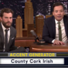 Jamie Dornan read Fifty Shades of Grey in a Cork accent on Jimmy Fallon