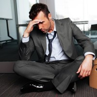 As unemployment rates rise, the risk of suicide increases