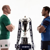 Join us for the Ireland-France game with Off The Ball and win a trip to Edinburgh