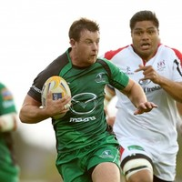An inter-provincial transfer from Connacht to Ulster has been announced