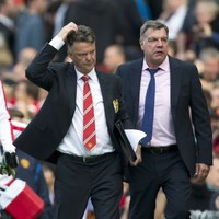 LVG goes full Rafa as he unveils four pages of stats to combat Big Sam's 'long ball claims'