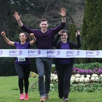 'The mini marathon can help you make a complete lifestyle change'