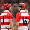 Anthony Nash won't be following the trend of Cork goalkeepers moving outfield