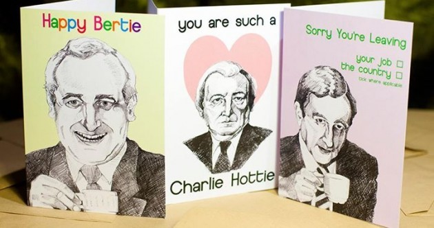 Looking for an alternative Valentine's Day card this year?