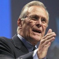 Torture trial against Donald Rumsfeld can proceed