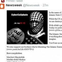 US magazine hackers warn Obamas of 'Bloody Valentine's Day'