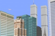 Former US presidential candidate releases cartoon video of 9/11
