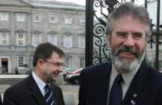 Fianna Fáil and Sinn Féin are battling to lead the 1916 celebrations
