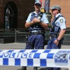 Islamic State flag, machete and Arabic-language video seized in Australian police raid