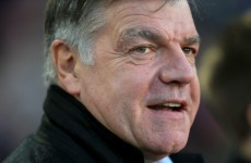 Allardyce: There's no manager better than me in the Premier League