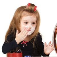 Baby wipes, shower gel and makeup on harmful products list