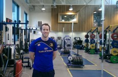 Exercise quality always above quantity for Leinster Rugby's head of fitness