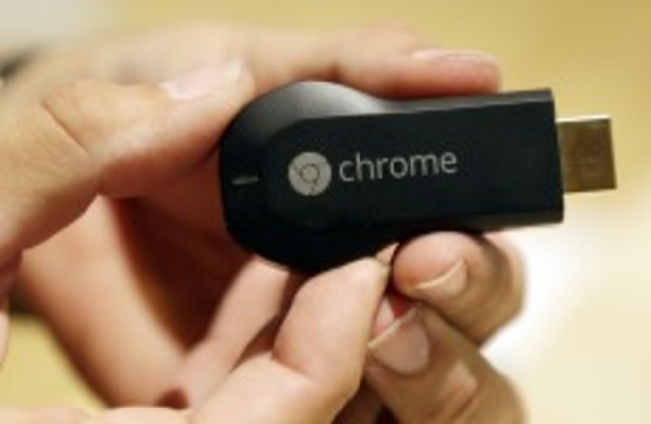 Here's how you can get more out of your Chromecast · TheJournal ie