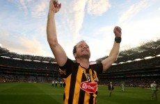 """I've never seen a better defender"" - Cody praise for retired JJ Delaney"
